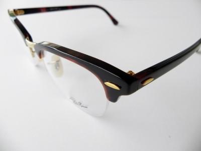 Best Selection Of Eyeglass Frames Houston : RAY BAN RB 5201 EYEGLASSES TORTOISE RB5201 C.2372 SEMI ...