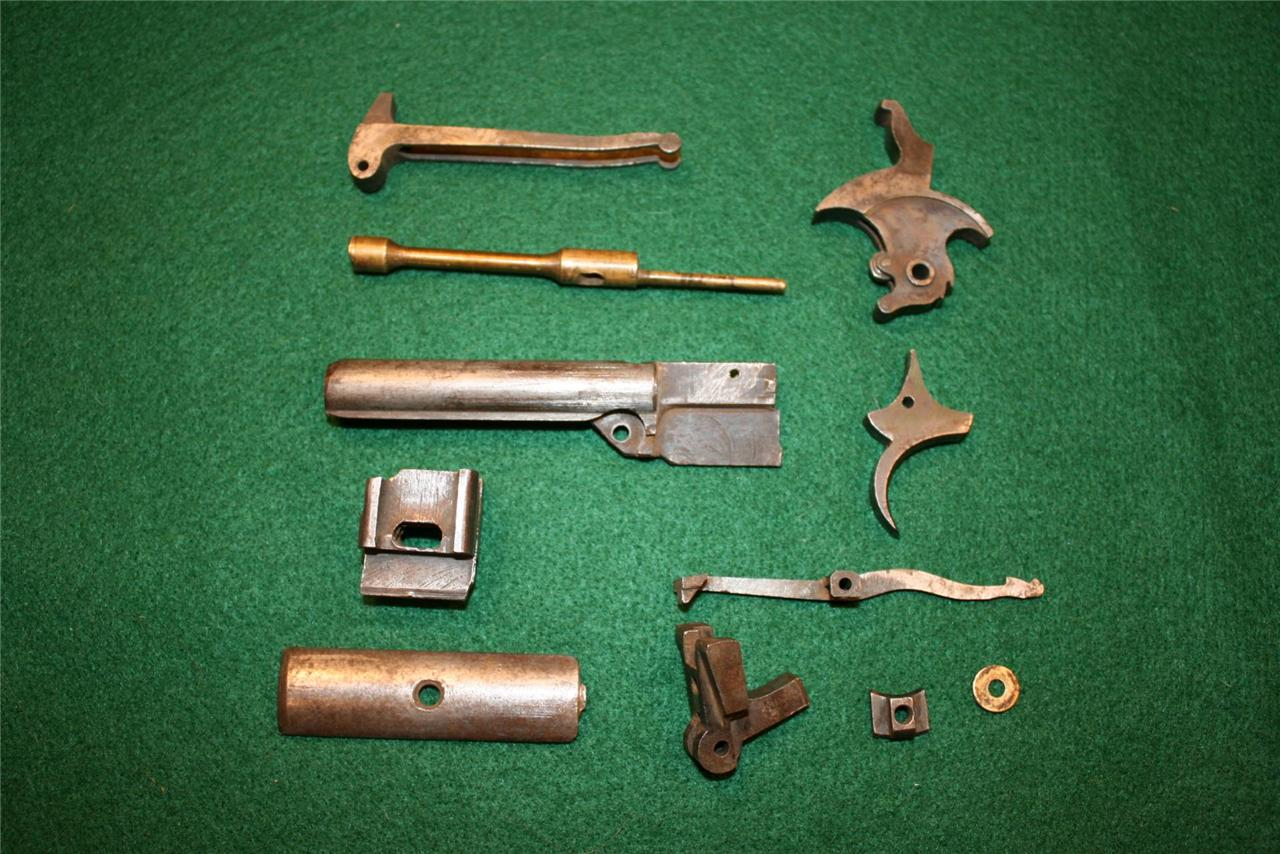 Antique Gun Parts Ebay | Autos Post