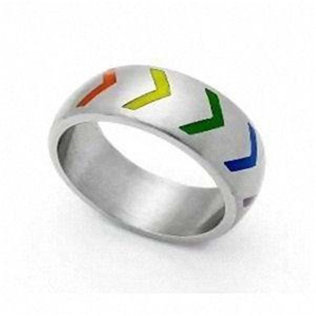 rainbow ring lgbt pride miniature - photo #30
