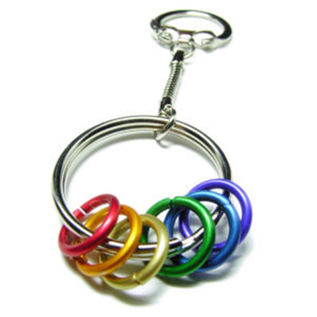 keychain gay