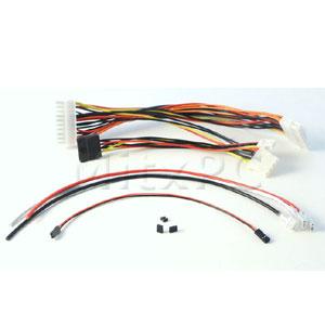 mini-box M2-ATX-HV автомобильный адаптер питания (6-32V) 140W Заявленные характеристики и внешний вид изделия могут...