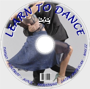 Learn to dance complete ballroom dvd