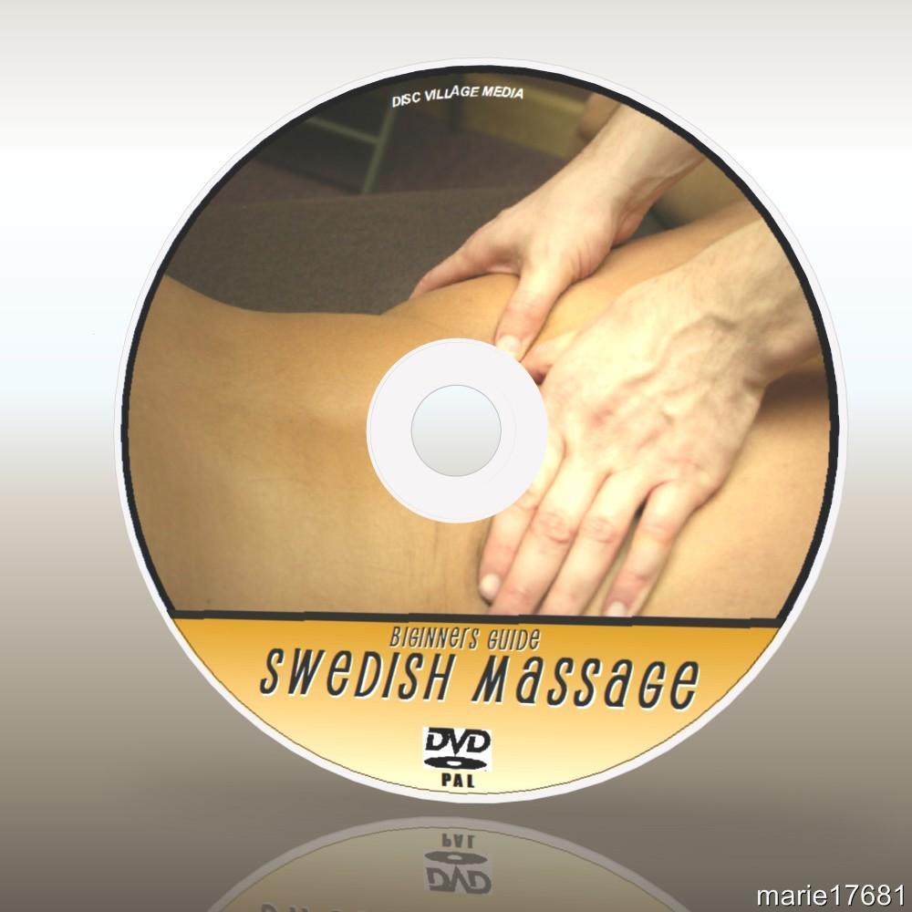 svensk o massage västerås