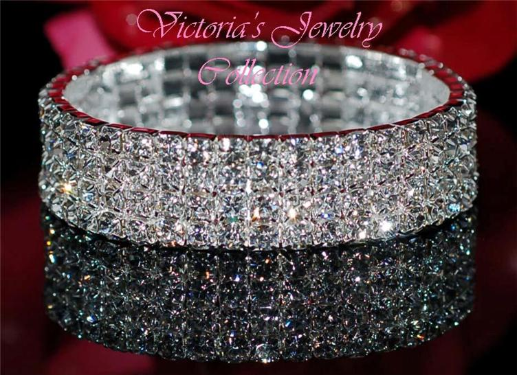 Discount swarovski rhinestone jewelry