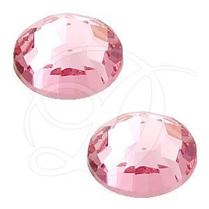 pink swarovski rhinestones, pink swarovski crystals