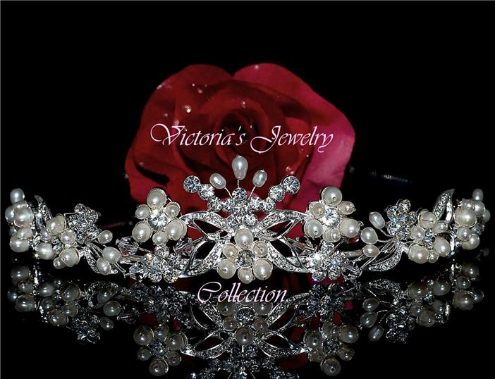 wedding tiaras bridal accessories