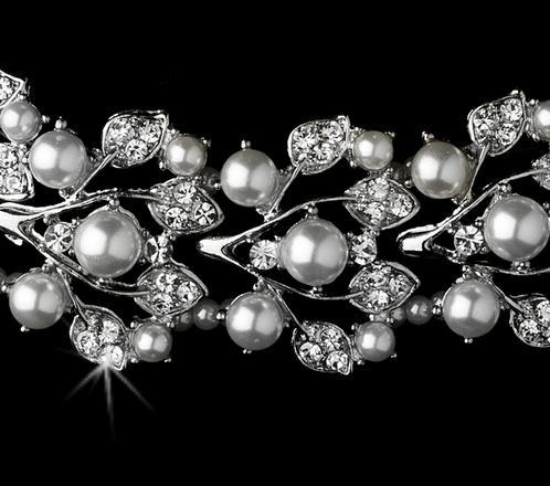bridal jewelry wedding prom accessories