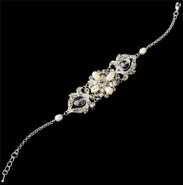wedding jewelry bracelet bracelets prom bridal accessories