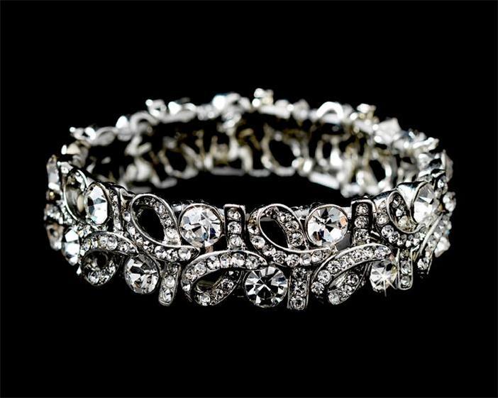 bridal wedding jewelry bracelet bracelets prom