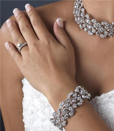 bridal wedding jewelry bracelet bracelets prom