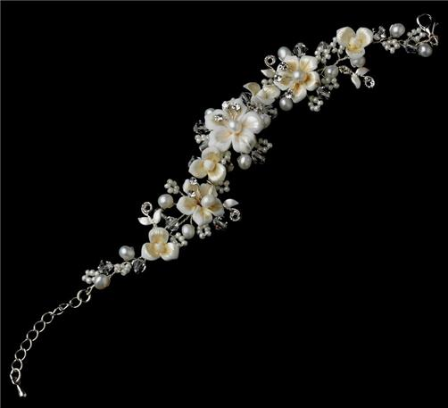 bracelet bridal jewelry accessories