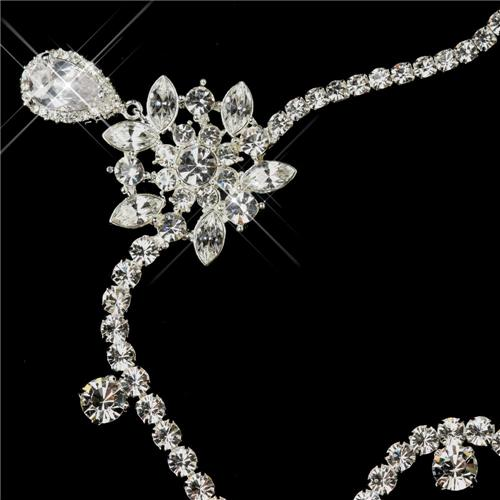 headpiece hair comb bridal prom wedding