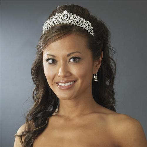 hair comb bridal prom wedding