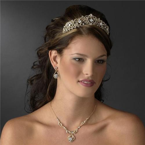 bridal comb wedding prom accessories