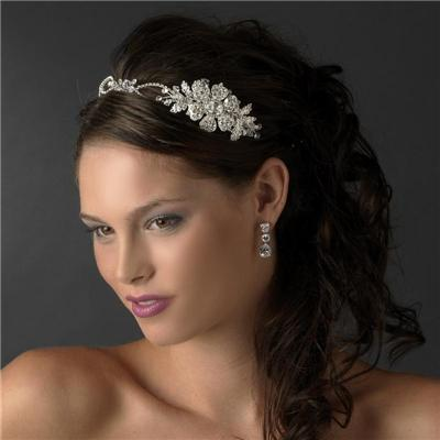 hair comb bridal prom wedding