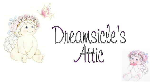 Dreamsicle's Attic