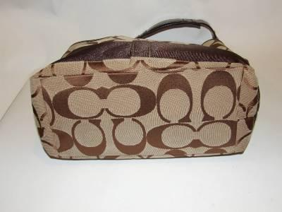 Tote Bucket Purse Coach Bag Shoppers 15