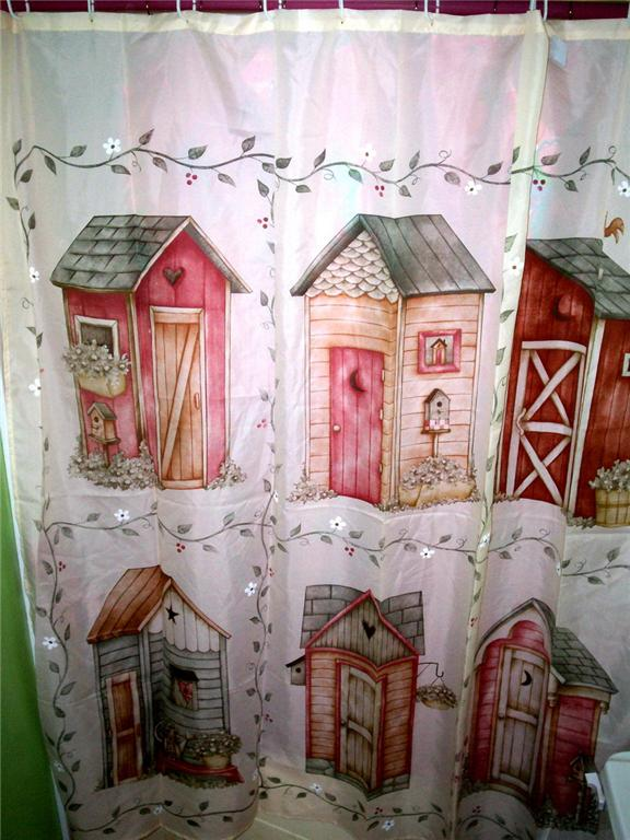 Http Ebay Com Au Itm Rustic Bathroom Outhouse Accent Light Privy Bath Decor 110567579748