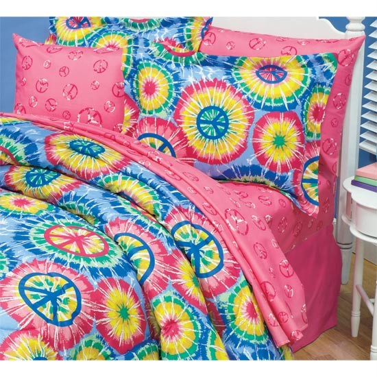 the peace bedding collection is ideal for a teen or tween 39 s bedroom or