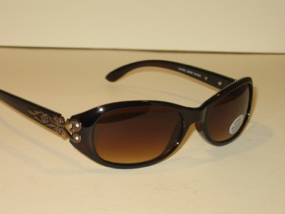 WOMENS NEW FASHION DESIGN SUNGLASSES SMALL FRAME #4050 eBay