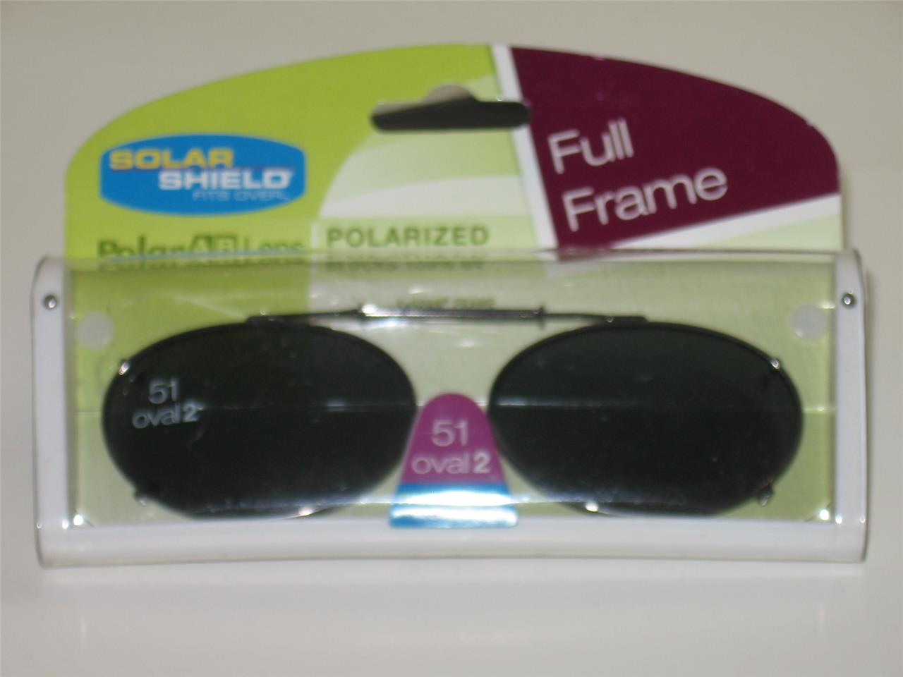 1439406e37b Polar Shield Clip On Sunglasses