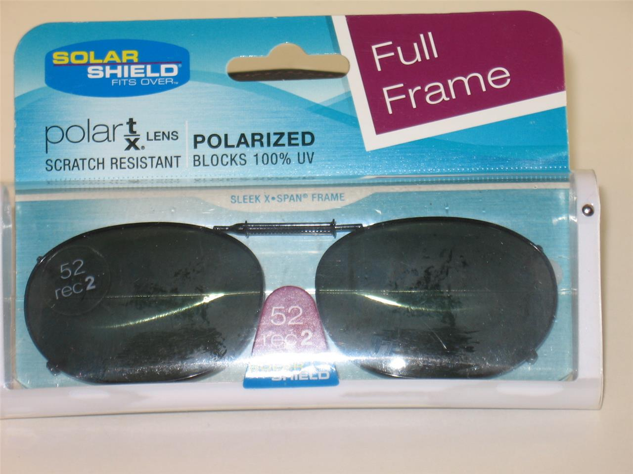 Polarized Vs Grant Sunglasses  foster grant solar shield clip on polarized sunglasses 52
