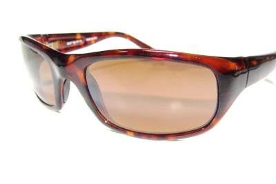 Maui Jim Sunglasses MJ 103 10 Polarized Tortoise New