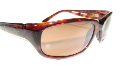 Maui Jim Sunglasses MJ 103 10 Polarized Tortoise New