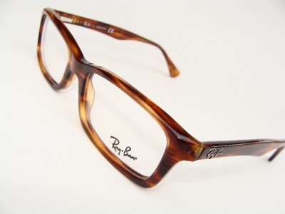 brown ray ban glasses  rayban eyeglasses rb