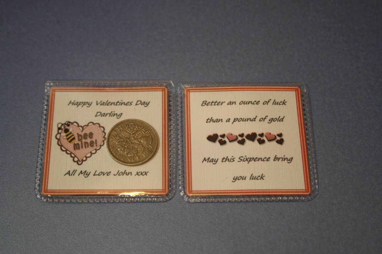 LUCKY-SIXPENCE-Husband-Wife-Boyfriend-Girlfriend-Gift-I-love-You-VALENTINES-DAY