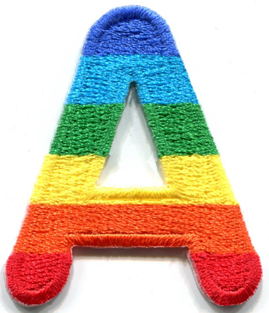 the gay alphabet