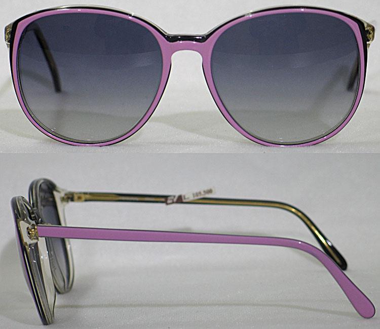 occhiali vintage da sole