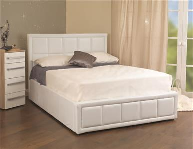 Sweet Dreams Tern Ottoman Bed Frame Small Double 120cm 4ft