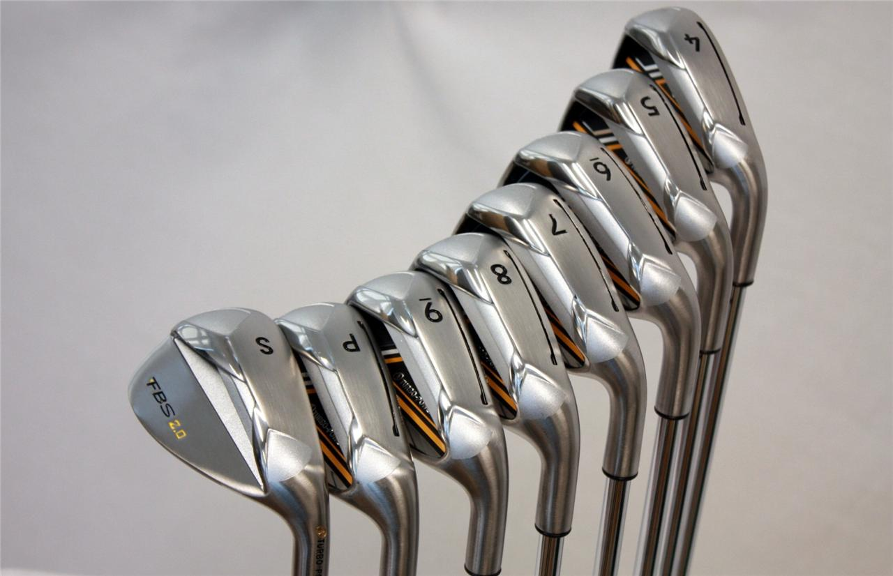 how to buy new golf clubs