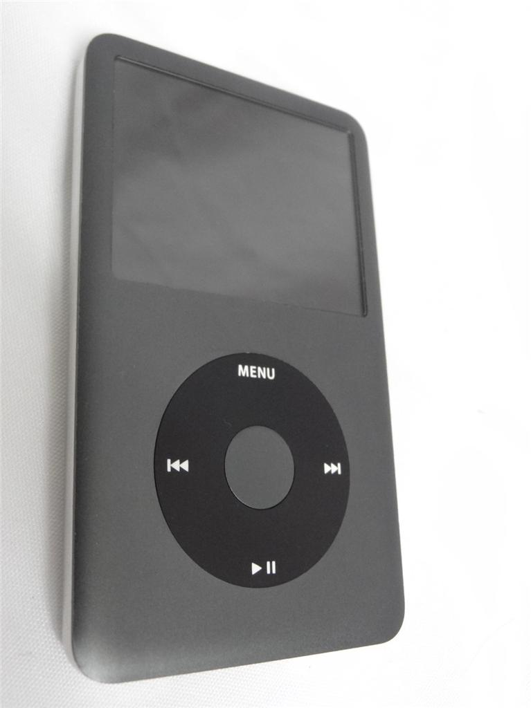 Model number and date introduced: A ; The iPod classic ( GB) is a hard drive-based iPod featuring a large, widescreen color display.
