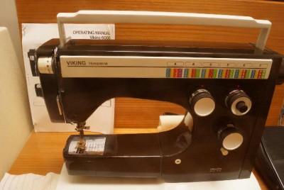 viking 6000 sewing machine parts