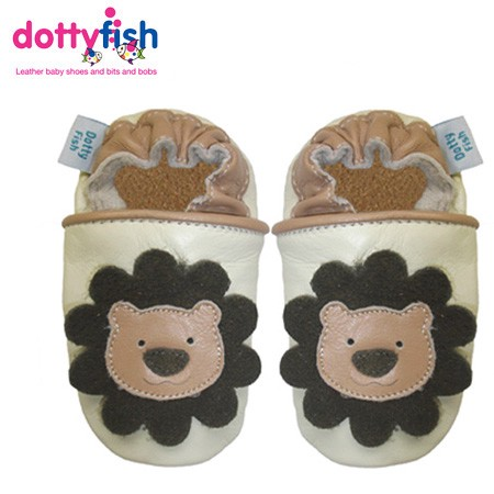 NEW-SOFT-LEATHER-BABY-SHOES-BY-DOTTY-FISH-BOYS-0-6-6-12-12-18-18-24-MTHS