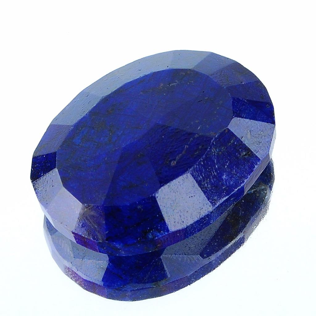 183 cts certified top sapphire authentic