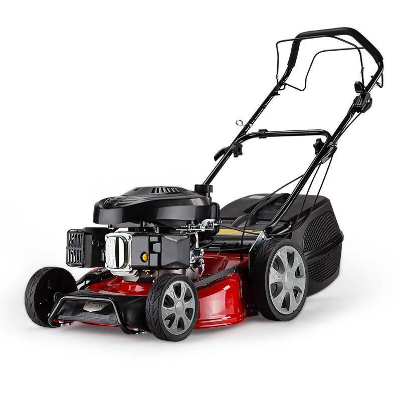 how to tell if mower is 2 or 4 stroke
