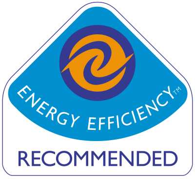 Energy Efficiency Recommended Label