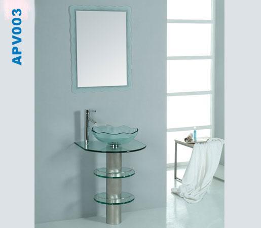 Glass-vanity-basin-designer-sink-countertop-bathroom-washbasin-bowl ...
