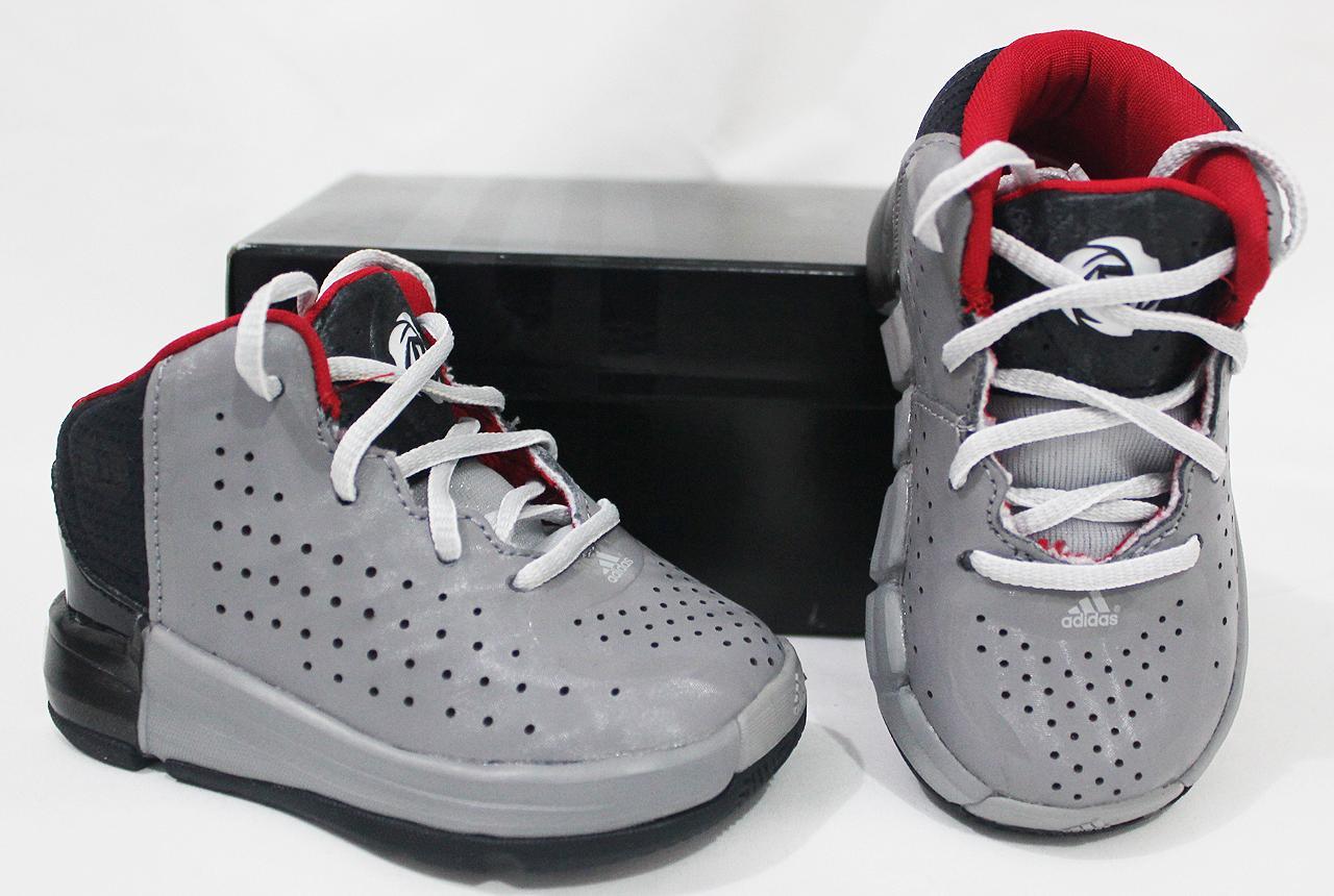 Adidas D Rose 4 Ebay