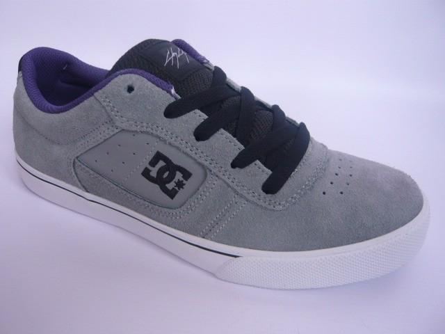 DC Shoe Co & VANS TRAINERS Size UK Infant 9.5
