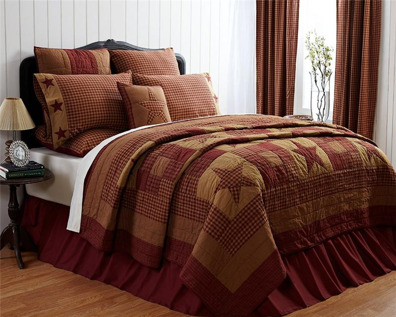 Primitive King Size Bedding Sets