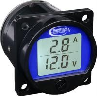 VOLTAGE-AMP-METER-9-30V-0-50A-DC