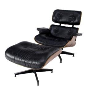 Kai Kristiansen #121 Teak Danish Mid-Century Modern Lounge Chair