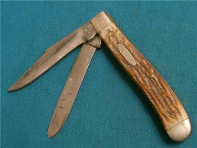 Robeson shuredge usa pocket knife dating