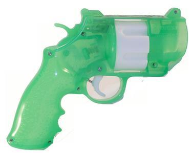 gun roulette game