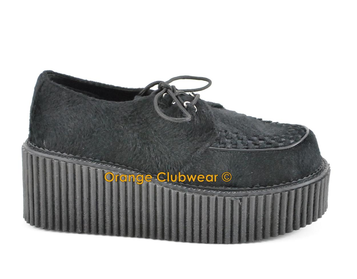 Creepers Shoes Women at Beso.co.uk