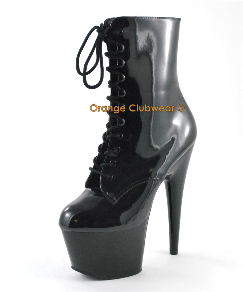 Stripper boots picture 63